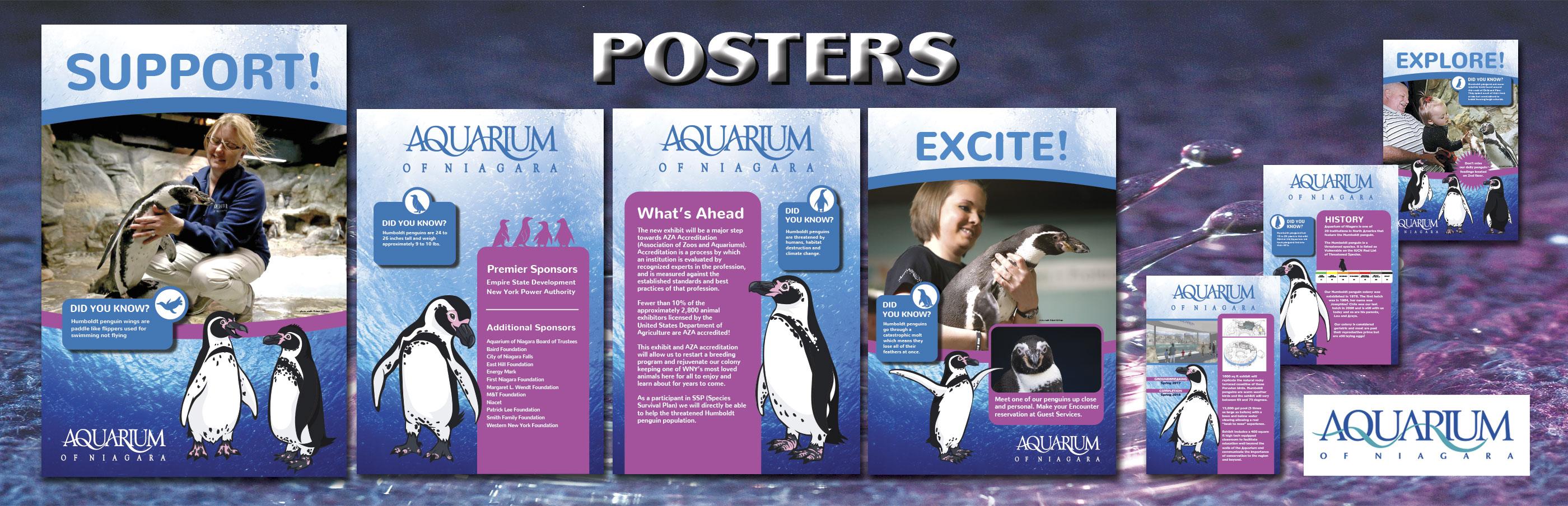 Aquarium-Posters