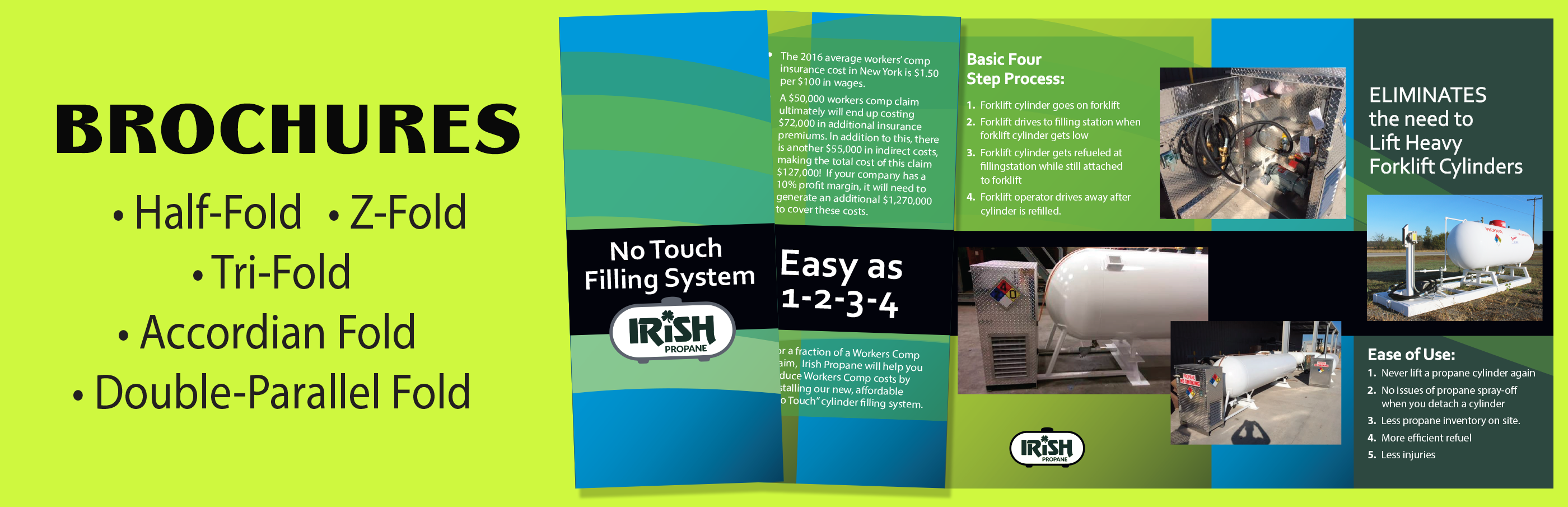 Irish Carb Brochure Slider